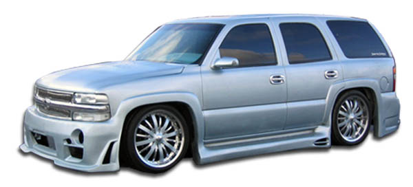 Suburban Buick Gmc >> Welcome to Extreme Dimensions :: Inventory Item :: 2000-2006 Chevrolet Suburban Duraflex ...