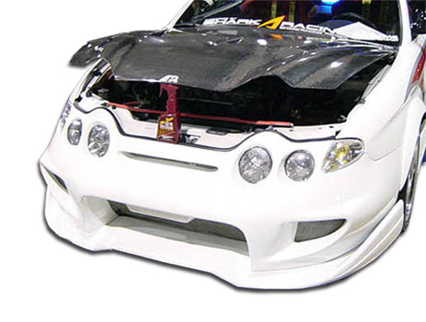 Front Bumper Body Kit For 2001 Hyundai Tiburon 2000 2001