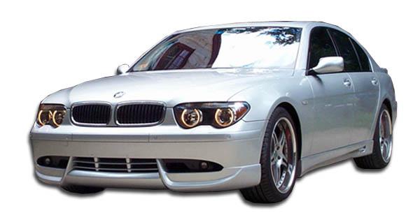 2002-2005 BMW 7 Series Duraflex E66 (long wheel base) AC-S Body Kit - 4 Piece