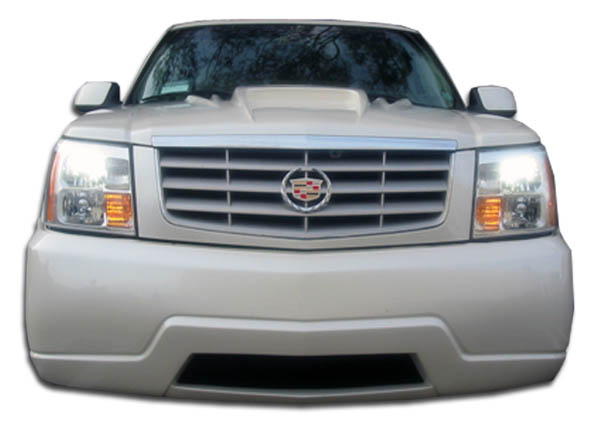 2006 Cadillac Escalade Front Bumper