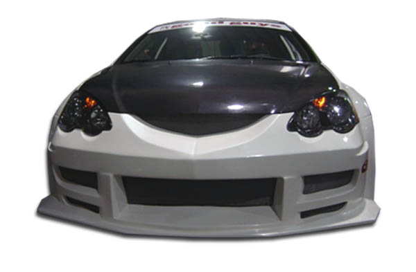 2002 2004 acura rsx duraflex gt300 wide body front bumper. Black Bedroom Furniture Sets. Home Design Ideas