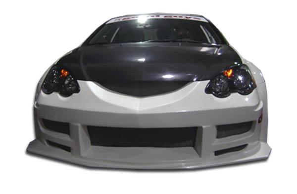 2002 2004 Acura Rsx Duraflex Gt300 Wide Body Front Bumper