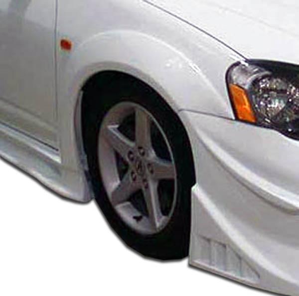 Acura Rsx Fender