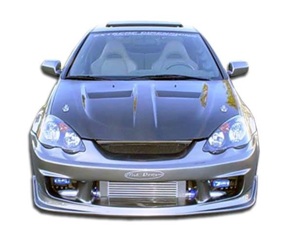 02-04 Acura RSX I-Spec Duraflex Front Body Kit Bumper