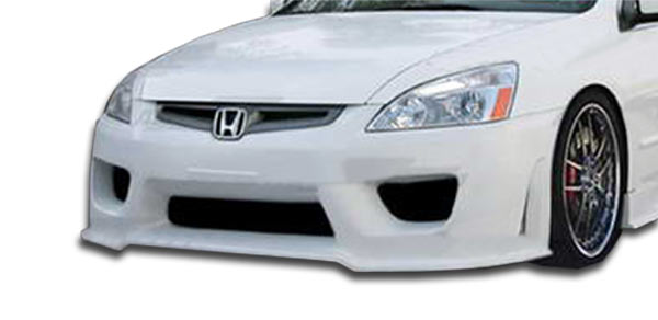 Welcome to Extreme Dimensions :: Item Group :: 2003-2005 Honda Accord 4DR Duraflex Sigma Body ...