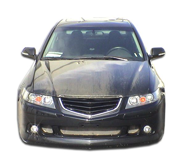 2005 Acura Tsx For Sale: 2004-2008 Acura TSX Duraflex K-1 Front Bumper Cover