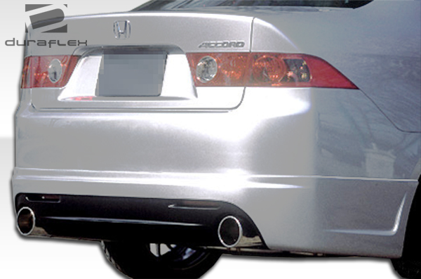 0405 Acura TSX K1 Duraflex Rear Bumper Lip Body Kit 100542  eBay