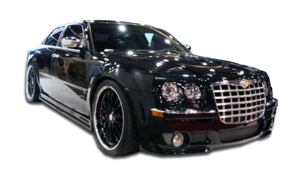 100632 05-10 Chrysler 300 Elegante Duraflex Body Kit-Wing//Spoiler!!