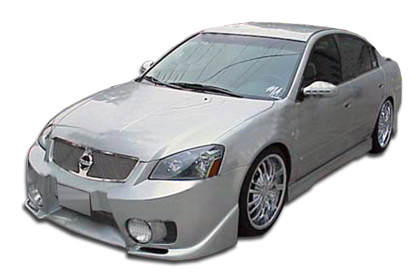 2005-2006 Nissan Altima Duraflex Evo5 Body Kit - 4 Piece