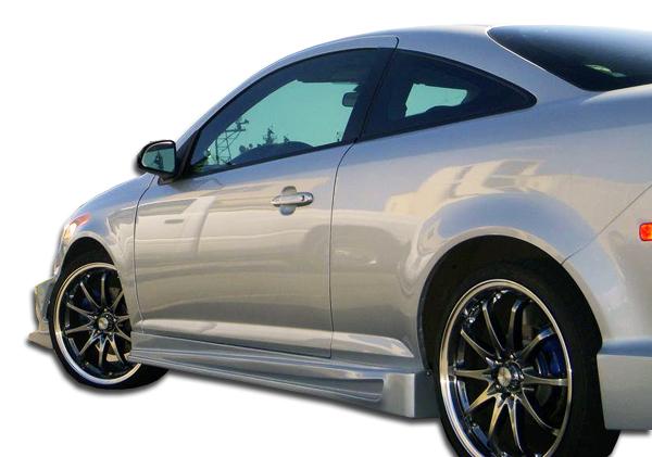 05 10 Chevrolet Cobalt 07 10 Pontiac G5 2dr Duraflex