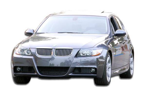 2006-2008 BMW 3 Series E90 4DR Duraflex M-Tech Body Kit - 4 Piece