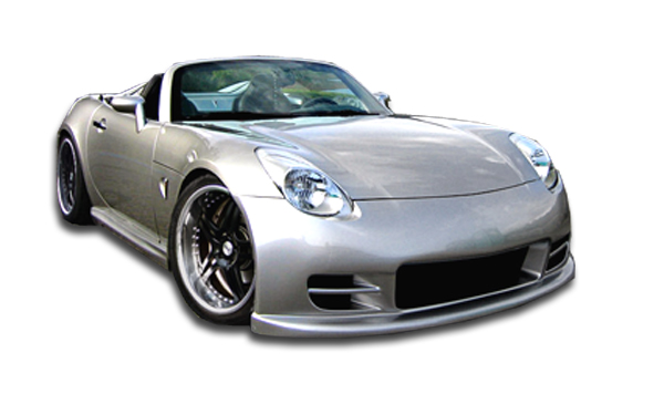 2006-2009 Pontiac Solstice Duraflex GT Concept Body Kit - 4 Piece