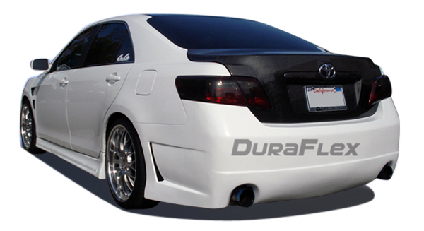 Rear Bumper Body Kit For 2011 Toyota Camry 2007 2011 Toyota Camry