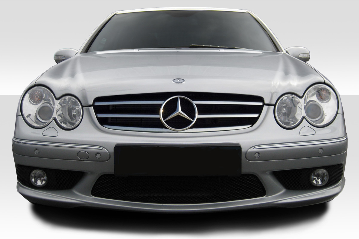 Welcome to Extreme Dimensions :: Inventory Item :: 2003-2009 Mercedes CLK CLK320 CLK350 CLK550 ...
