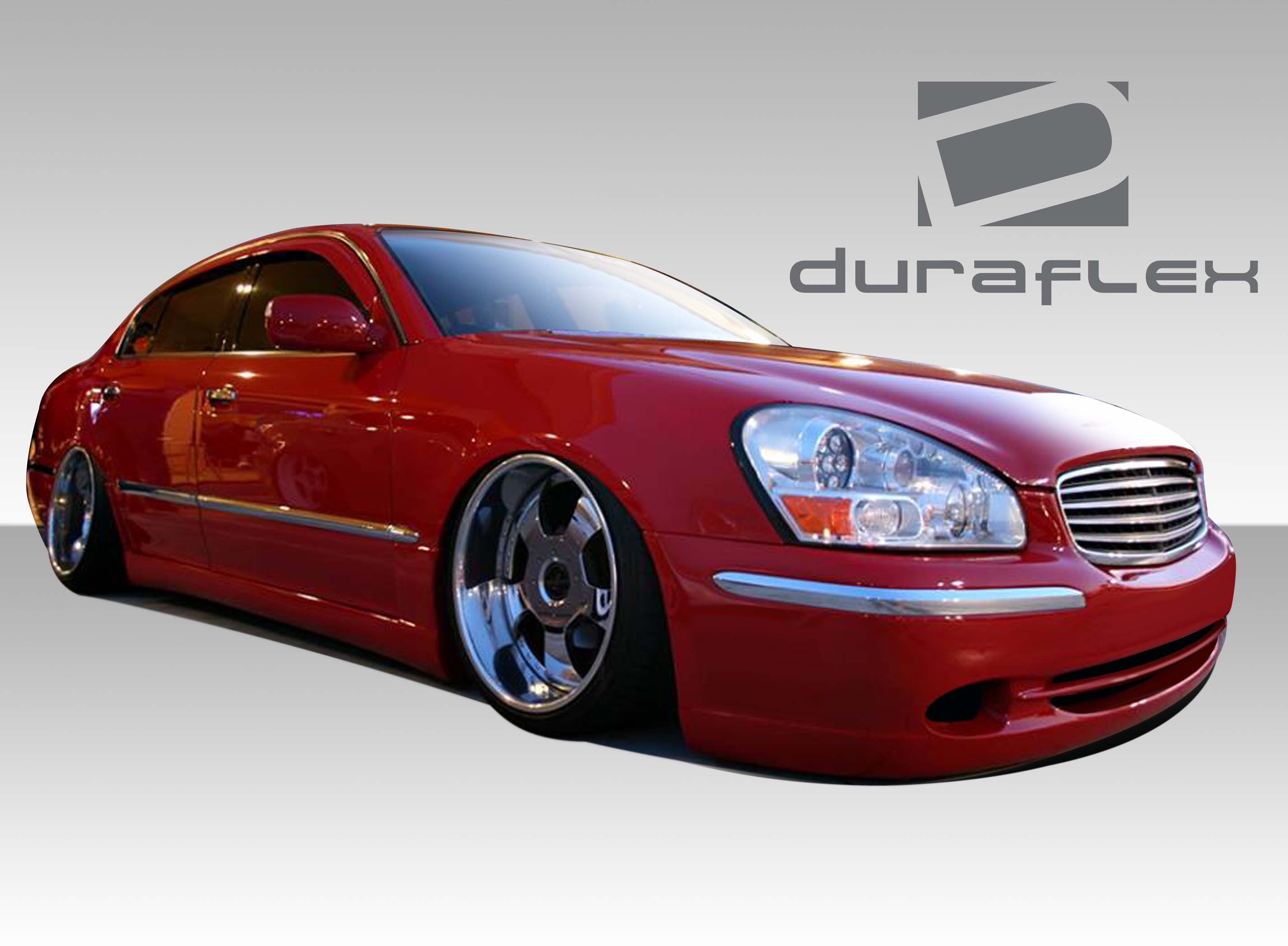 Welcome to extreme dimensions item group 2002 2004 infiniti welcome to extreme dimensions item group 2002 2004 infiniti q45 duraflex vip design body kit 4 piece vanachro Images