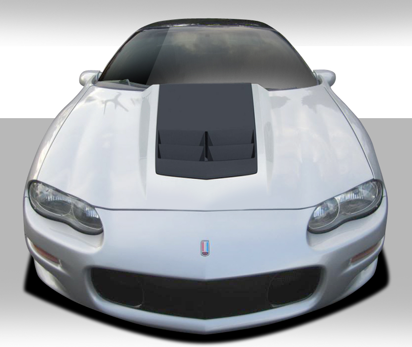 Camaro Insurance Cost >> 98-02 Chevrolet Camaro ZL1 Look Duraflex Body Kit- Hood!!! 108497 6928366879297 | eBay