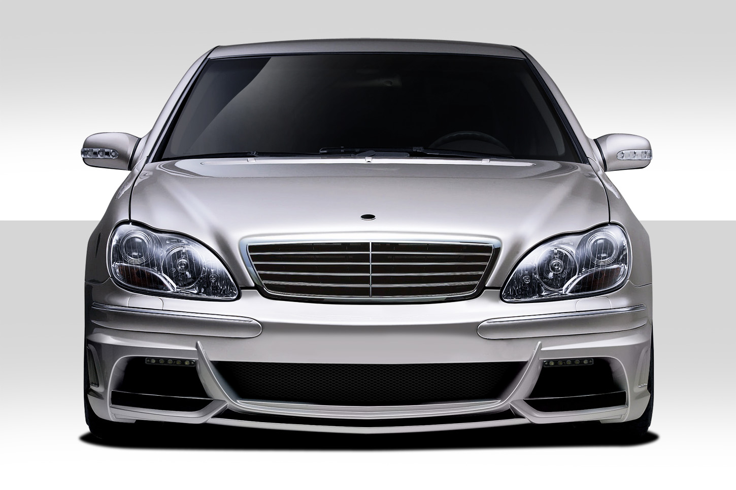 welcome to extreme dimensions inventory item 2003 2006 mercedes s class w220 duraflex w 3. Black Bedroom Furniture Sets. Home Design Ideas