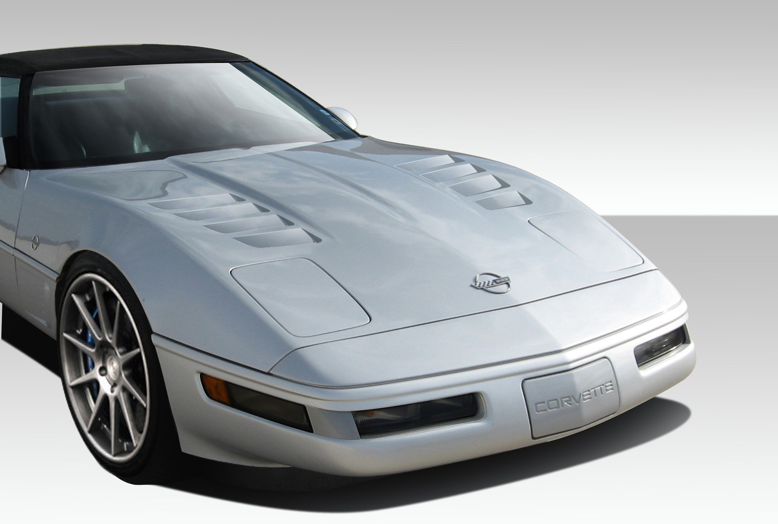 Ford Edge Dimensions >> Welcome to Extreme Dimensions :: Inventory Item :: 1985-1996 Chevrolet Corvette C4 Duraflex GT ...