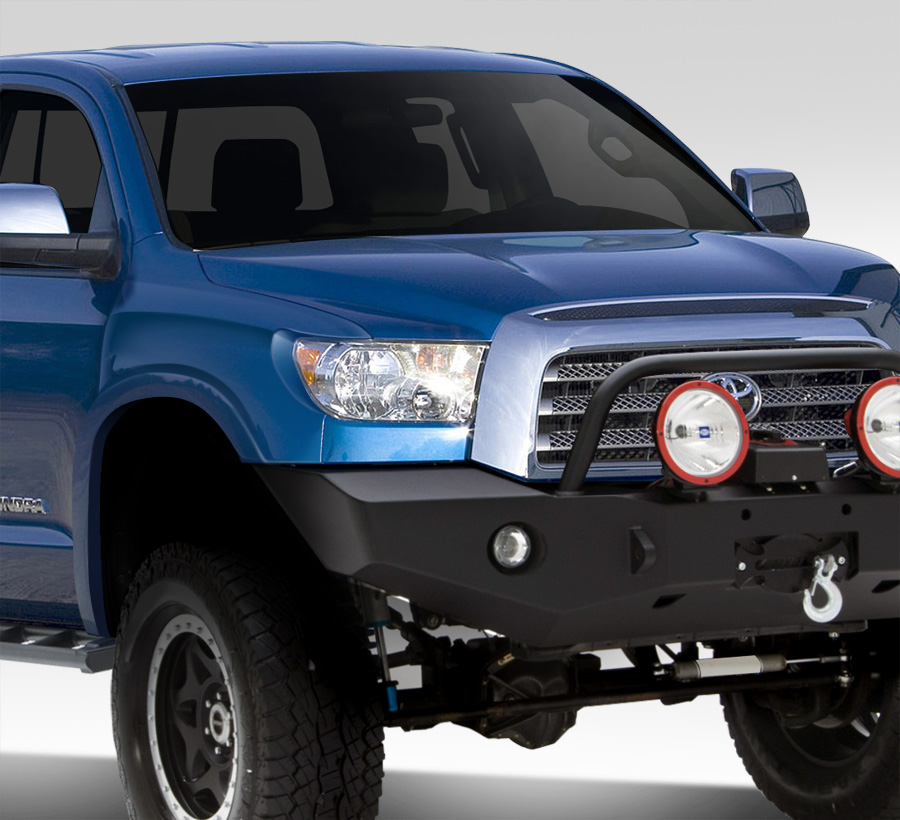 2007-2013 Toyota Tundra Duraflex - 196.8KB
