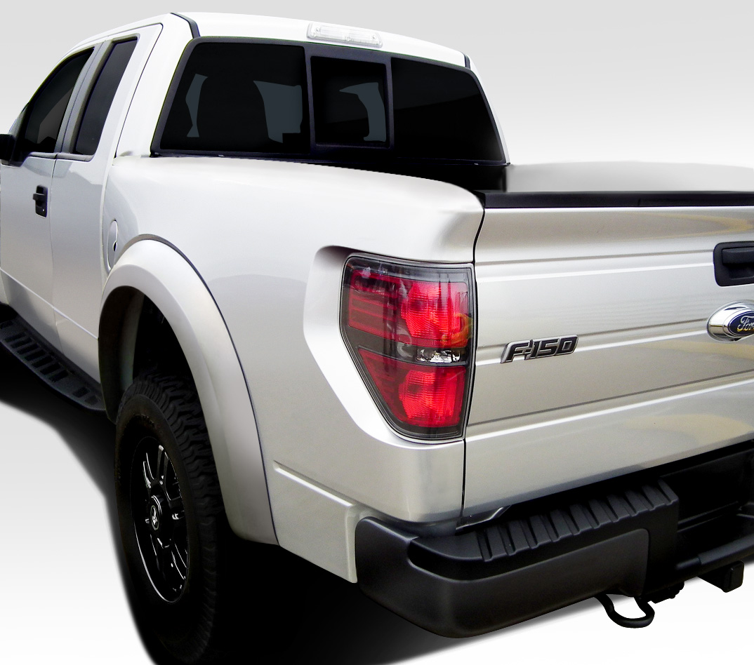 2014 Ford F 150 Stx >> Welcome to Extreme Dimensions :: Inventory Item :: 2004-2014 Ford F-150 6.5FT Duraflex Off Road ...