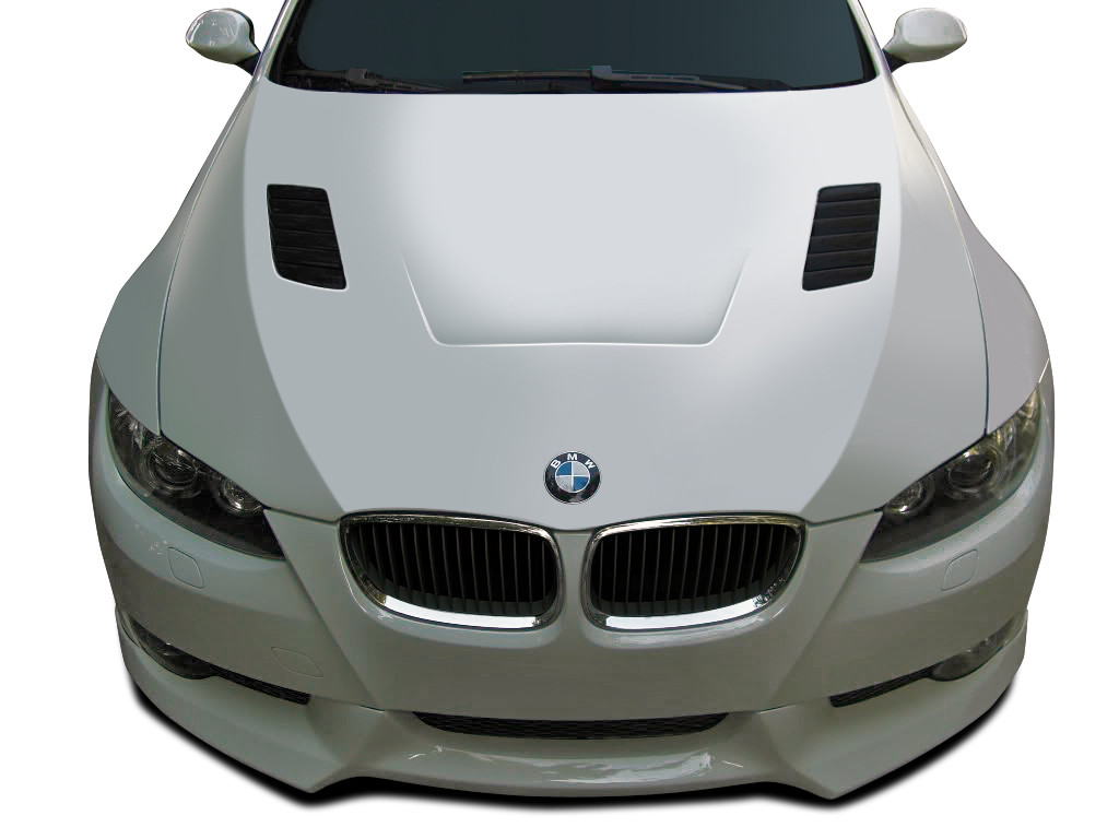 Extreme Dimensions 2007-2010 BMW 3 Series E92 E93 Convertible 2DR AF