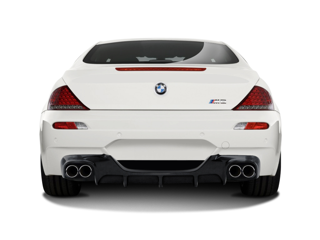Image Is Loading 06 10 Bmw M6 Convertible Af1 Aero Function