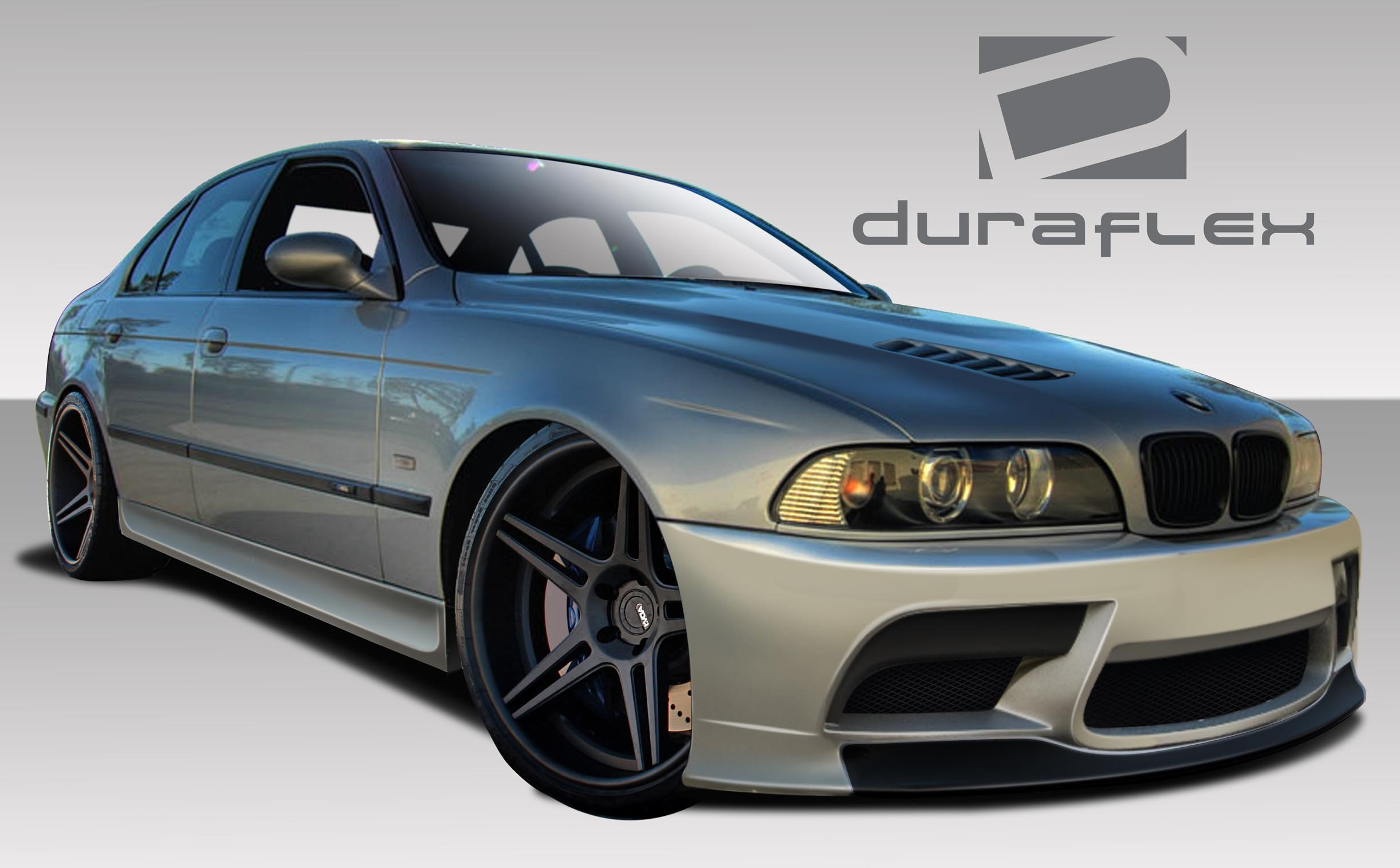Welcome To Extreme Dimensions Item Group 1997 2003 BMW 5 Series E39 Duraflex GT S Body Kit