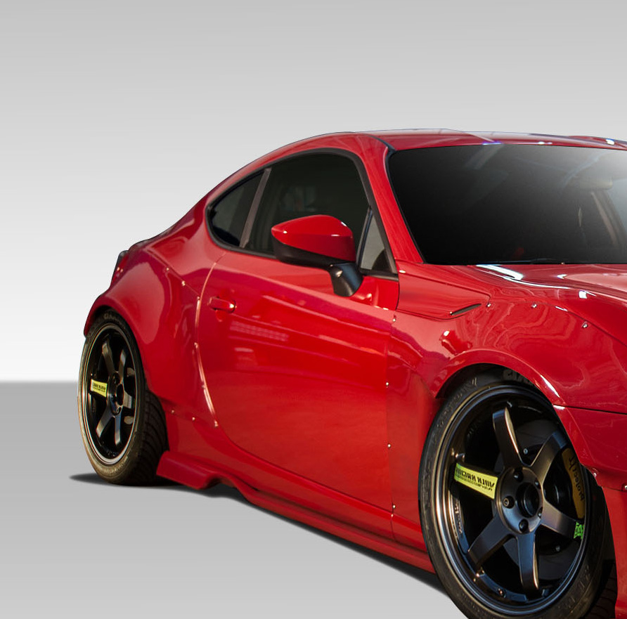 2019 Subaru Brz: Welcome To Extreme Dimensions :: Inventory Item :: 2013
