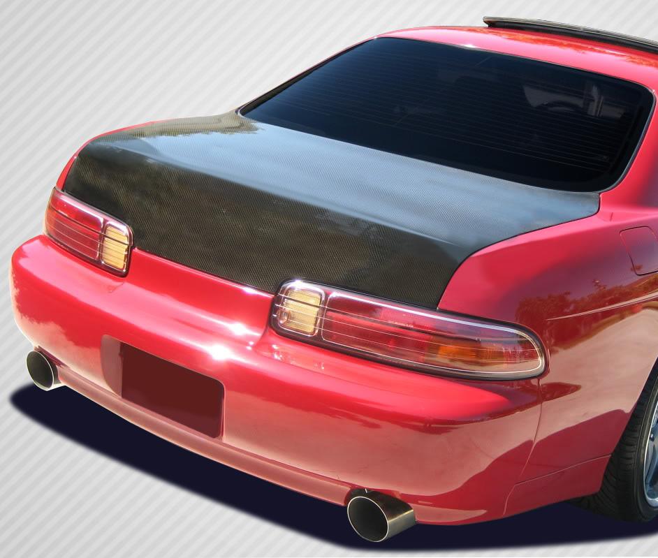1995 Lexus Sc300 Driveshaft Sc 300: 1992-2000 Lexus SC Series SC300 SC400 Carbon Creations OEM