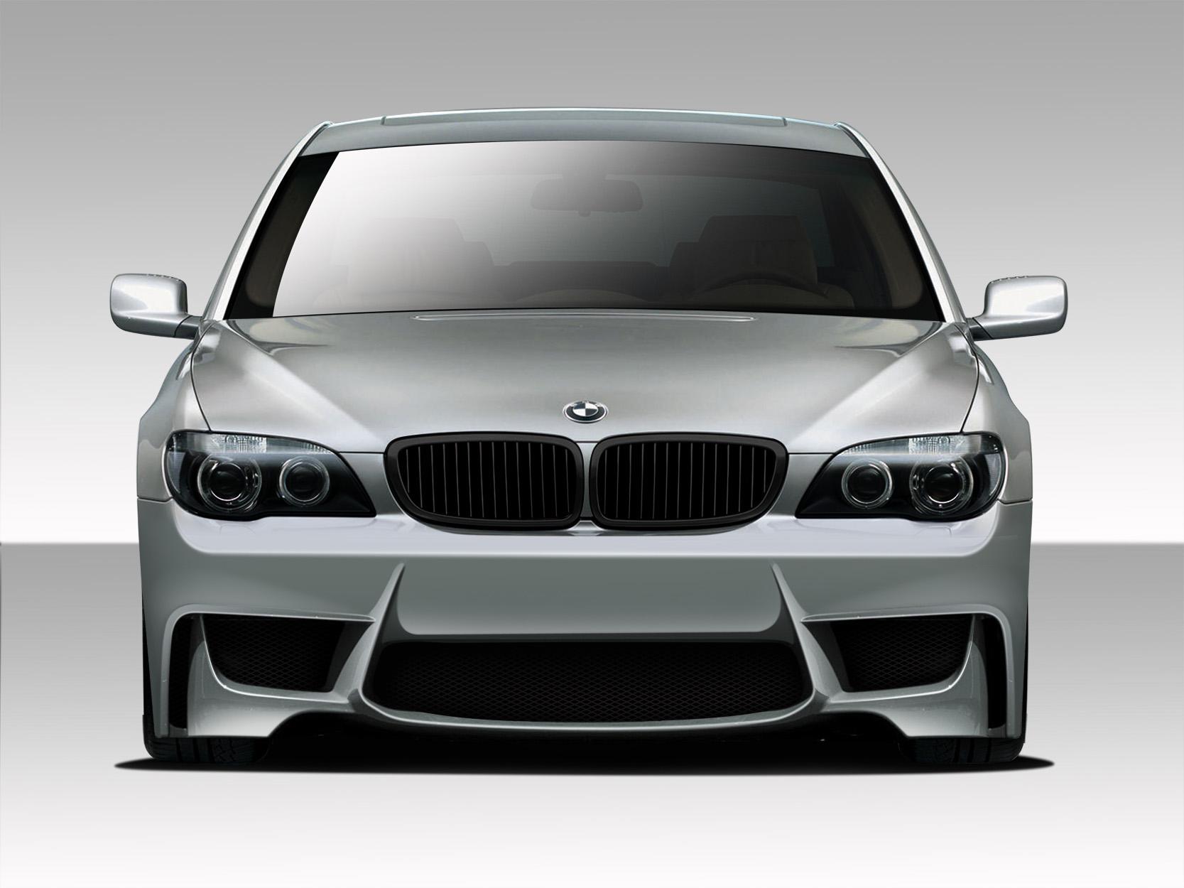 Bmw 750li Body Kit >> Welcome to Extreme Dimensions :: Inventory Item :: 2006-2008 BMW 7 Series E65 E66 Duraflex 1M ...