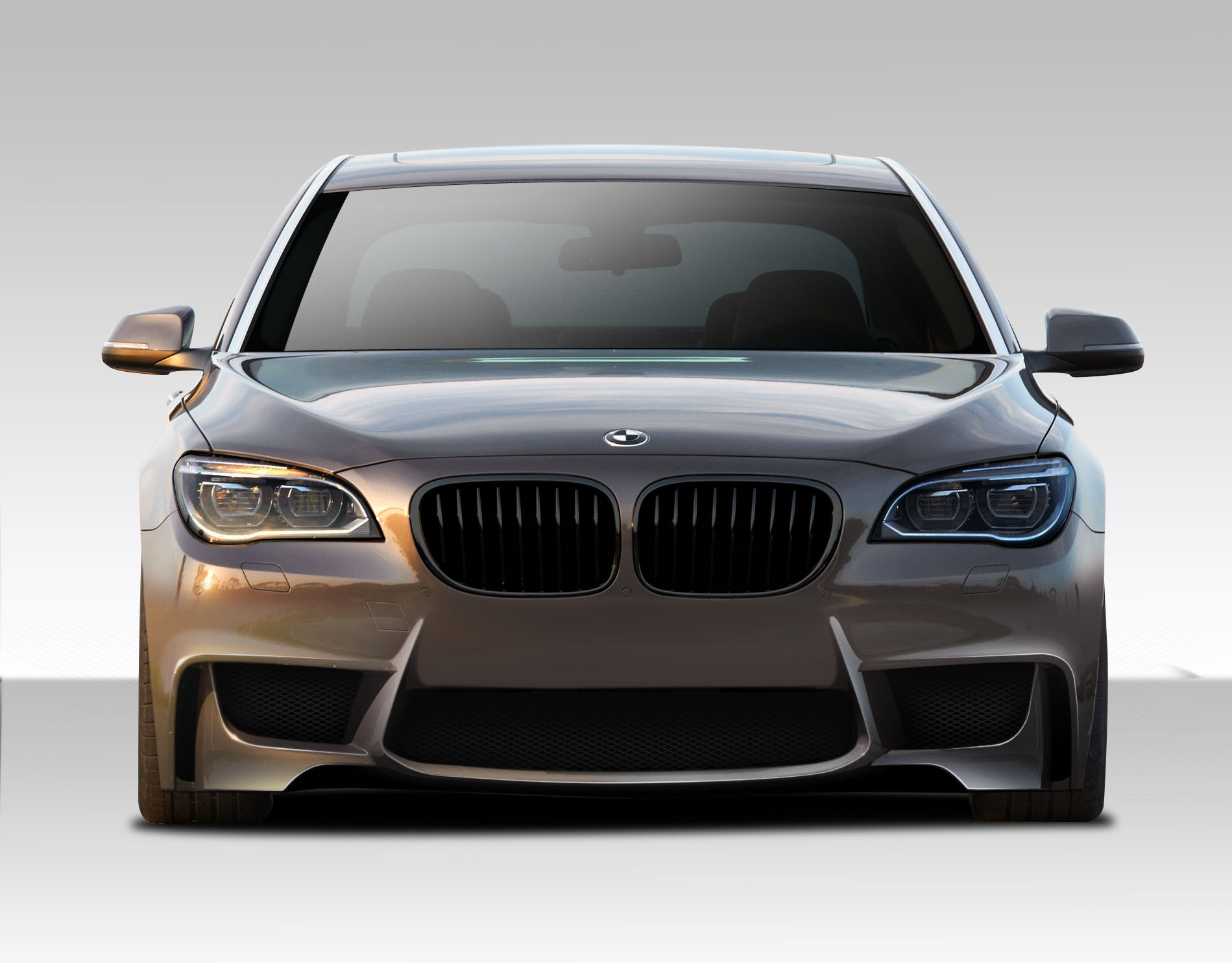 Welcome To Extreme Dimensions Inventory Item 2009 2015 Bmw 7 Series F01 F02 Duraflex 1m