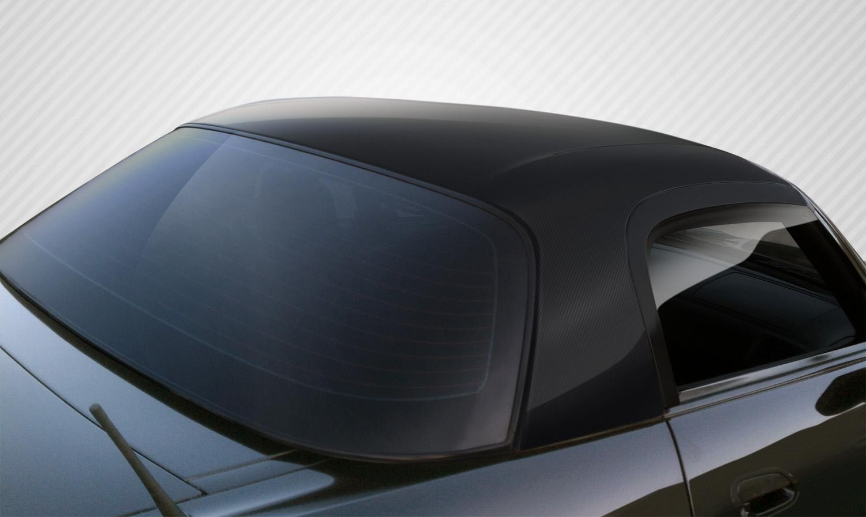 00-09 Honda S2000 OEM Carbon Fiber Creations Hard Top
