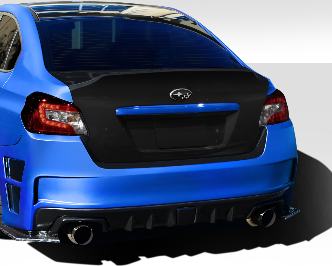 2017 subaru wrx trunk hatch body kit 2015 2018 subaru. Black Bedroom Furniture Sets. Home Design Ideas