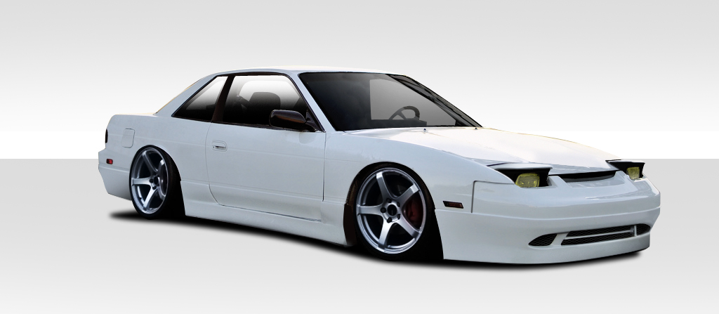 supercool body kits sale for most models forums nissan 240sx silvia and z. Black Bedroom Furniture Sets. Home Design Ideas