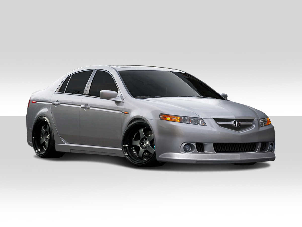 Welcome To Extreme Dimensions Item Group Acura TL - 2018 acura tl body kit
