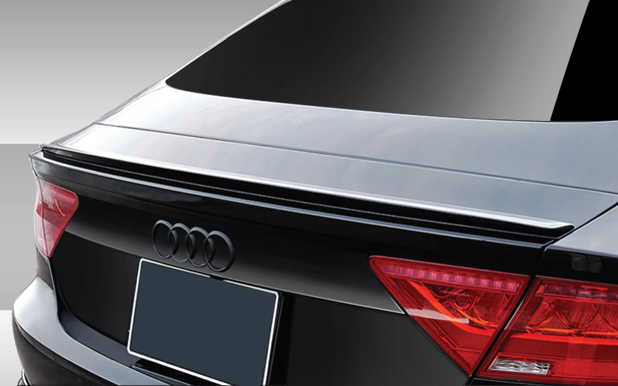 2017 audi a7 wing spoiler body kit 2012 2018 audi a7 for A7 auto pieces jardin