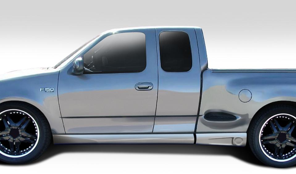 97 03 Ford F 150 2dr Extended Cab Flareside Duraflex Bt 1