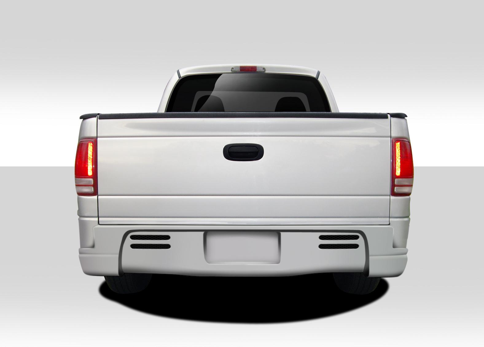on 2004 Dodge Dakota