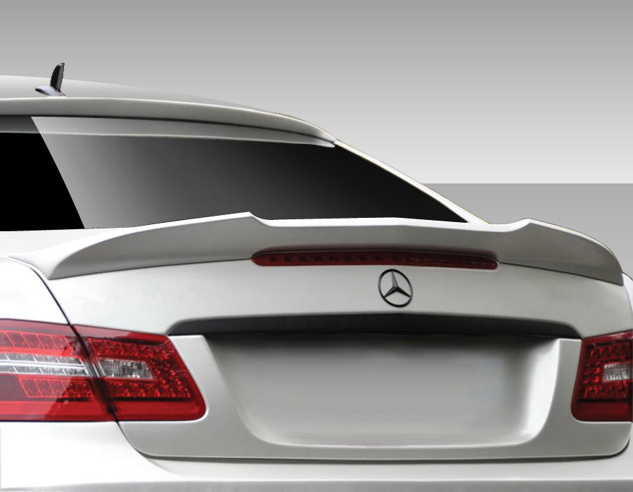 2013 mercedes e class 2dr fiberglass wing body kit. Black Bedroom Furniture Sets. Home Design Ideas
