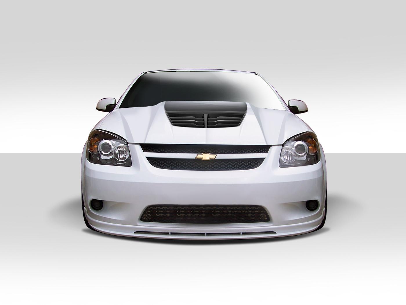 Garage-Pro Hood for CHEVROLET COBALT 2005-2010//G5 2007-2009