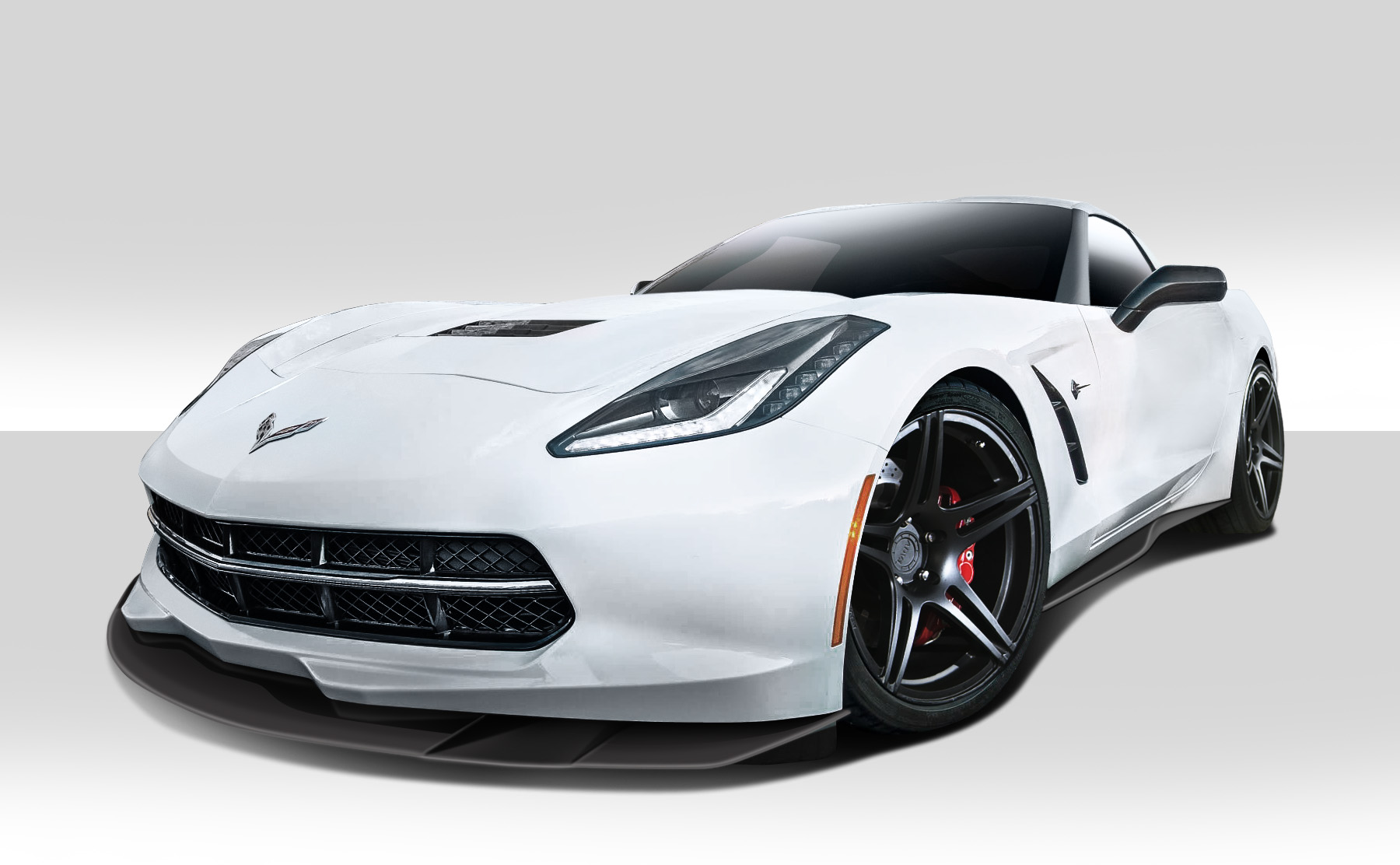 Welcome to Extreme Dimensions :: Item Group :: 2014-2018 Chevrolet Corvette C7 Duraflex ...