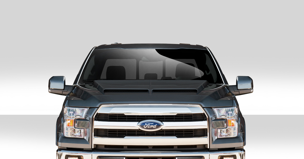 Hood Body Kit For 2016 Ford F150 0 2017 2019 F 150