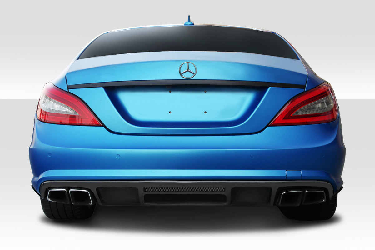 Welcome to Extreme Dimensions :: Inventory Item :: 2012-2018 Mercedes CLS C218 W218 Duraflex ...