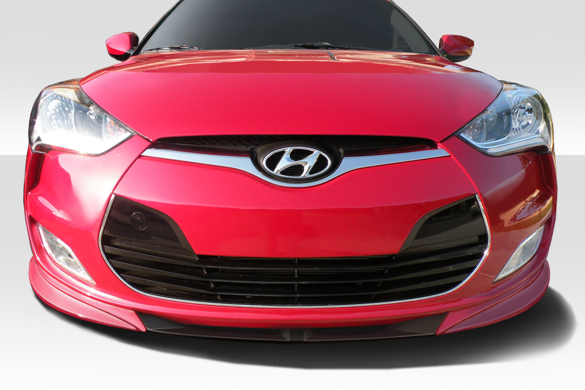 welcome to extreme dimensions inventory item 2012 2015 hyundai veloster non turbo duraflex. Black Bedroom Furniture Sets. Home Design Ideas
