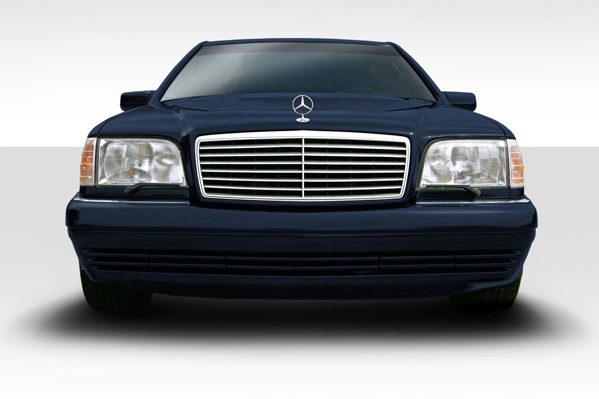 Image is loading 92-99-Mercedes-S-Class-AMG-Look-Duraflex-
