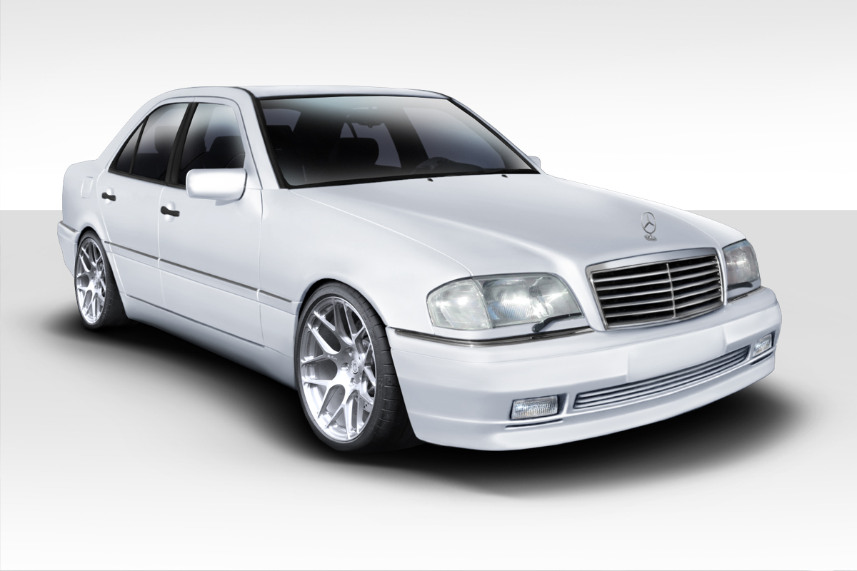 Welcome to extreme dimensions item group 1994 2000 for Mercedes benz c300 body kit