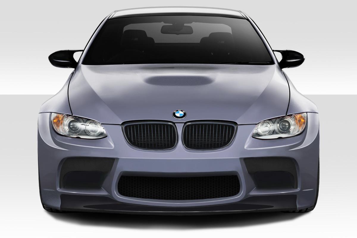 2013 BMW M3 Front Bumper Body Kit - BMW M3 E92 2DR Coupe ...