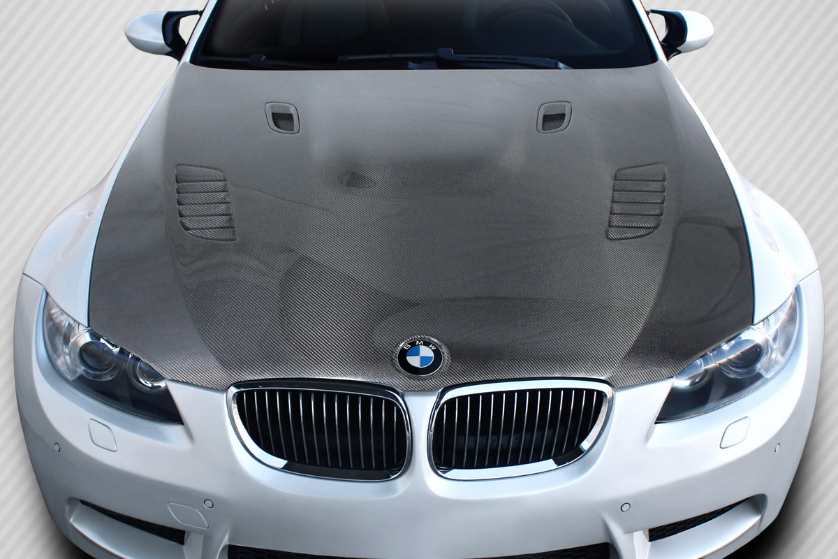 Welcome To Extreme Dimensions Inventory Item 2008 2013 Bmw M3 E90 E92 E93 Carbon Creations