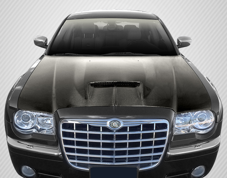 Welcome to extreme dimensions inventory item 2005 for Chrysler 300c srt