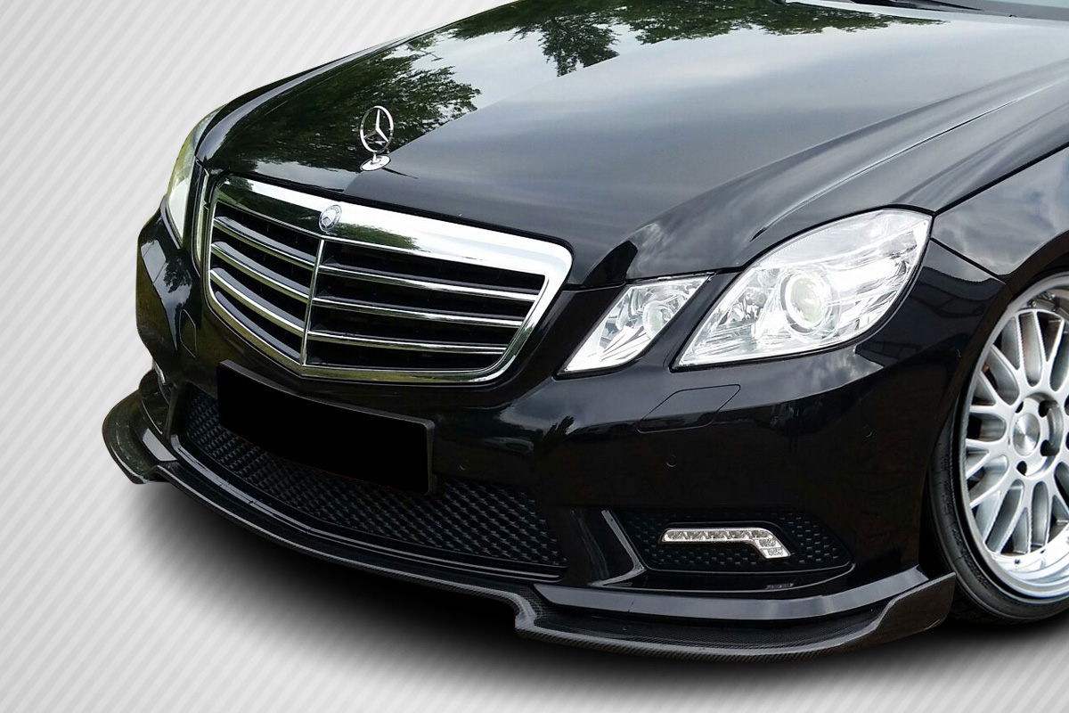 extreme dimensions inventory item   mercedes  class  carbon